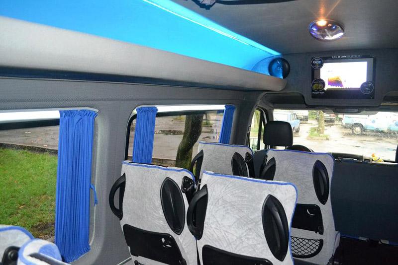 Заказ микроавтобуса в аэропорт...  Прикольные микроавтобусы.  Схема заезда в Кусковский парк.