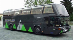 Прокат и аренда Neoplan 117 Spaceliner