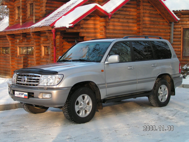 И аренда toyota land cruiser 100 за 1500 руб час