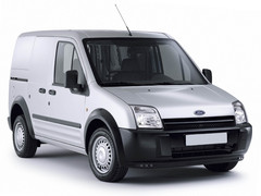 Прокат и аренда Ford Transit Connect