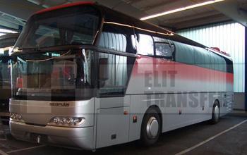 Neoplan 116 за 1300 руб./час руб./сутки - прокат и аренда ...