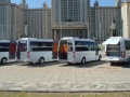 Прокат и аренда Mercedes-Benz Sprinter 515 - фото 5