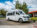 Аренда Mercedes-Benz Sprinter Москва (БизнесБас)