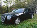 Аренда Chrysler 300C Москва (СВ-сервис)