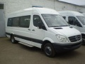 Mercedes-Benz Sprinter -  - Микроавтобусы / минивэны - Санкт-Петербург - Rent For Event