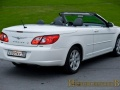 Прокат и аренда Chrysler Sebring - фото 4