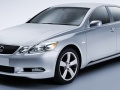 Lexus GS - 890 / - ������ ����� - ��������� - Euro Club