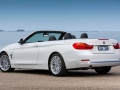 Прокат и аренда BMW 4-series Convertible - фото 2