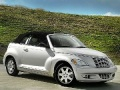 Прокат и аренда Chrysler PT Cruiser Сabrio - фото 2