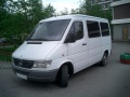 Аренда Mercedes-Benz Sprinter Москва (Авто-Лимузин)