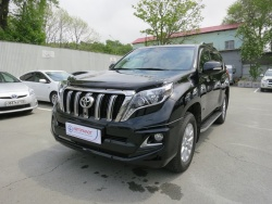 Прокат и аренда Toyota Land Cruiser Prado