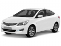 Аренда Hyundai Solaris Симферополь (Крым) (CarTravel)