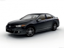 Прокат и аренда Honda Accord New Type S