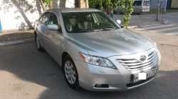 Toyota Camry 2.4 A/T