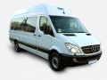 Mercedes-Benz Sprinter -  - Микроавтобусы / минивэны - Санкт-Петербург - Elgida Motors