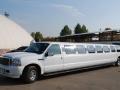 Аренда Ford Excursion Москва (Под венец - свадебные автомобили)