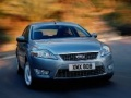 Ford Mondeo -  - Бизнес класс - Ставрополь - STAVCARS
