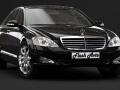 Аренда Mercedes-Benz S-class W221