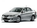 Subaru Impreza - 2 700 / - Средний класс - Санкт-Петербург - Golden Rent