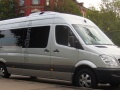 Аренда Mercedes-Benz Sprinter Vip Москва (Expressbus)