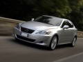 Lexus IS250 - 6 000 / - Средний класс - Санкт-Петербург - iCAR прокат (СПб)