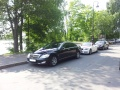 Прокат и аренда Mercedes-Benz S-class  W221 long - фото 3