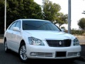 Toyota Crown -  - ����������������� ����� - ����������� - VladRent