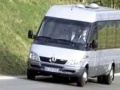Аренда Mercedes-Benz Sprinter Москва (Интергайд Турс)