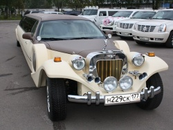 Прокат и аренда Excalibur Phantom