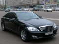 Mercedes-Benz S-class W221 - 1 000 ���./����� - ����������������� ����� - ������ - Victory Service