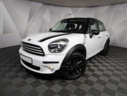 Прокат и аренда MINI  Countryman Cooper