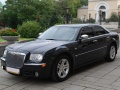 Chrysler 300C -  - Бизнес класс - Волгоград - АвтоШик