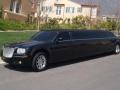 Аренда Chrysler 300С Москва (Под венец - свадебные автомобили)