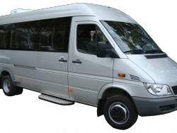 Прокат и аренда Mercedes-Benz Sprinter 413 CDI