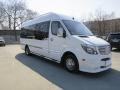 Прокат и аренда Mercedes-Benz Sprinter - фото 3