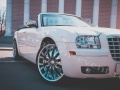 Chrysler 300C Cabrio -  - Спорт-купе/кабриолеты - Санкт-Петербург - Rent For Event