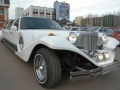 Excalibur Phantom -  - Лимузины, Ретро - Казань - Белый ангел
