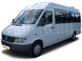 Mercedes-Benz Sprinter -  - Микроавтобусы / минивэны - Санкт-Петербург - Go-To.Ru Transfer Service (СПб)