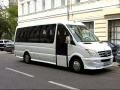 Аренда Mercedes-Benz Sprinter 515 в Москва (Интергайд Турс)