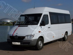 Прокат и аренда Mercedes-Benz Sprinter 313 Maxi