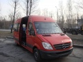 Mercedes-Benz Sprinter -  - Микроавтобусы / минивэны - Санкт-Петербург - Гараж AG