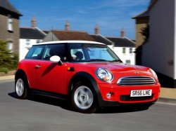 MINI  Cooper One II