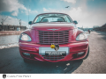 Chrysler PT Cruiser Cabrio -  - Спорт-купе/кабриолеты - Санкт-Петербург - CarsForRent