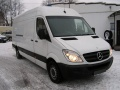 Аренда Mercedes-Benz Sprinter Москва (Fast Auto)