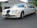 Jaguar S-type - 1 100 / - Лимузины - Санкт-Петербург - CarsForRent