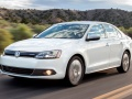 Volkswagen Jetta - 1 000 / - Средний класс - Сочи - Sochi Rent-a-Car