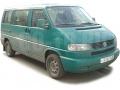 Аренда Volkswagen Caravelle Москва (Go-To.Ru Transfer Service (Москва))