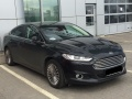 Ford Mondeo - 3 800 / - Бизнес класс - Москва - CAR-for-RENT.ru