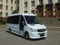 Аренда Mercedes-Benz Sprinter 515 в Москва (Абсолют Корона)