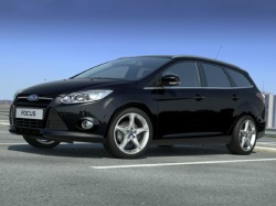 Ford Focus III Wagon